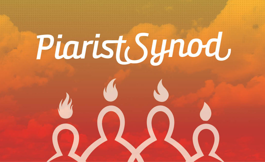 Convocation of the Piarist Youth Synod. With you +